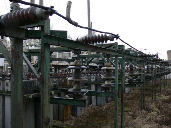 и схемы электроснабжения.